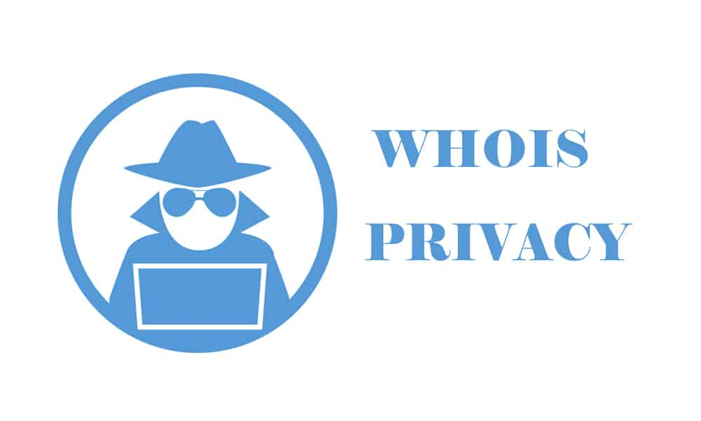 Domain Whois Privacy
